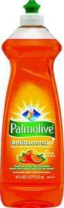 Dot Foods, Inc. Colgate Palmolive 46193 Palmolive Dish Liquid Orange