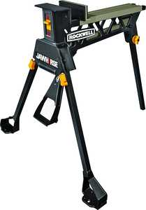 Rockwell RK9003 Jawhorse Portable Workstation