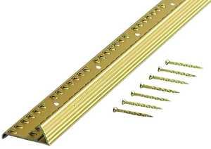 M-D Building Products 79053 1-3/8x36 Carpet Gripper
