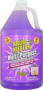 Supreme Chemicals PWC01/4 Krud Kutter Pressure Wash Gal