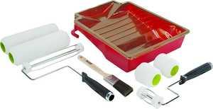 Shur-line 8105RF Premium Tray Set Weekend Kit