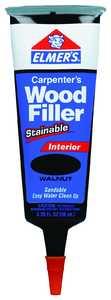 Elmer's Products E859 3.25 oz Walnut Wood Filler