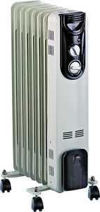 Homebasix CYB20-7 Oil Filled Heater 600/900/1500