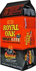 Royal Oak Enterprises, 198-200-061 Minit Lite 12.5-Lb