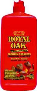 Royal Oak Enterprises, 200-294-065 Royal Oak Lighter Fluid 32 oz