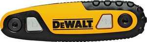 Stanley Tools DWHT70263M Locking Heck Key Mm