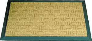 Homebasix 06ABSHE-09-3L18 18x30 Coconut Floor Mat
