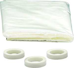 M-D Building Products 04184 42x62 Shrink/Seal Window Kit