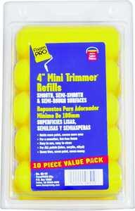 Foampro 65-10 Roller Refills-10 4 in