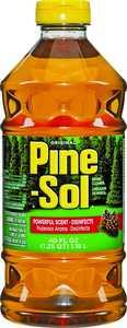 Clorox Co. 97325 Pine-Sol Original Pine Scent 40 Oz