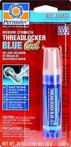 Permatex Inc 24010 Threadlocker Gel Twist Appl