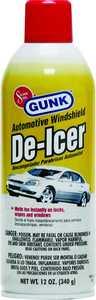 Radiator Specialty DE1 Auto & Truck Window De-Icer