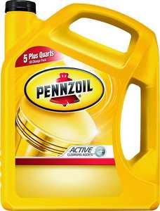 Pennzoil Products 550028527 Pzl 10w30 5.1 Qt