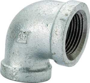 World Wide Sourcing 6100747 1-1/2 Gal v 90° Elbow