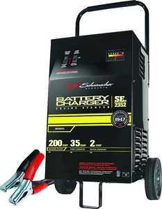 Schumacher SE-2352 12v Battery Charger 200/35/2