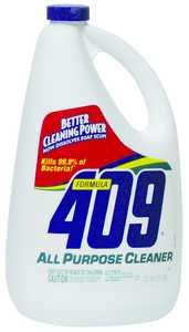 Clorox Co. 00636 Formula 409 All Purpose Cleaner Refill 64 Oz