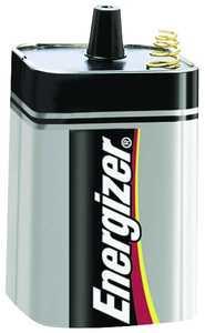 Energizer Battery 529 Energ 6v Transistor Battery