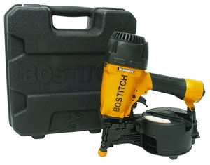 Stanley-Bostitch N66C-1 Siding Coil Nailer