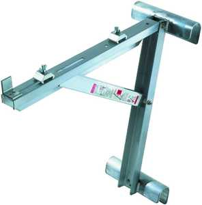 Werner Co AC10-20-02 Long Body Ladder Jack