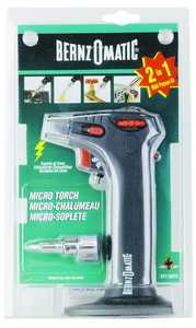 Bernzomatic ST2200T Micro Torch Kit 2pc