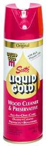 Scotts Liquid Gold 10011 Regular Scent Liquid Gold