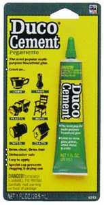 Devcon 6243\6242P Household Cement