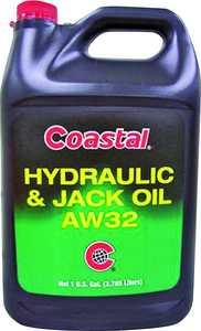 Warren Unilube, Inc. 45015 1 Gal Aw32 Hydraulic Oil