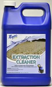 Nyco Products Company NL90360-900104 Carpet Extraction Cleanr 128 oz