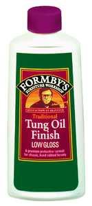 Minwax 30064000 16 Oz Low-Gloss Tung Oil Finish