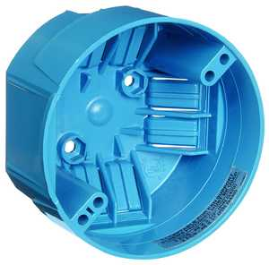Thomas & Betts-Carlon B720R-SHK Ceiling Fan Outlet Box