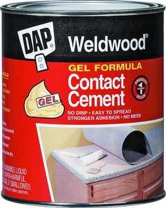 Dap 25316 Gal Tan Contact Cement Gel