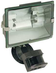 Heath SL-5311-BZ-B 500w Halogen Motion Light