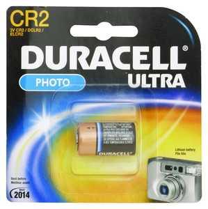 Duracell DLCR2BPK Drcl Lithium 3v Photo Battery