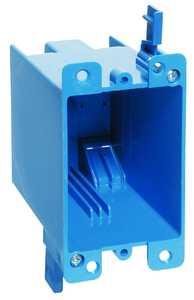 Thomas & Betts-Carlon B120R 20cu Old Work Pvc Outlet Box