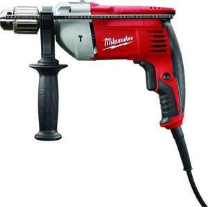 Milwaukee 5376-20 Hammer Drill 1/2 in 8amp
