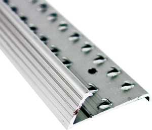 M-D Building Products 43886 Carpet Grip 72 in Pewter