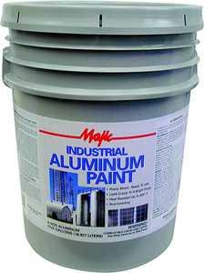 Yenkin Majestic Paint C 8-0025-5 Industrial Aluminum Paint 5g