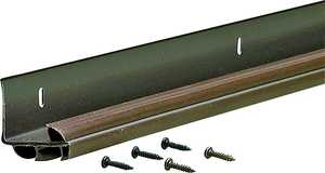 M-D Building Products 82578 Replacement Door Bottom W/Fins 36 in brw