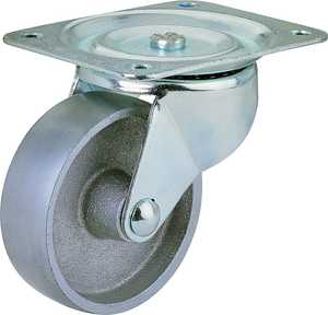 MintCraft JC-S07 3 in Swivel Plate Caster