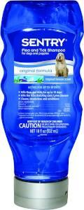 Sergeant's Pet 2018 18 oz Trop. Breeze Dog Shampoo