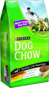 Nestle Purina Pet Care 1780014521 Dog Chow 4.4lb