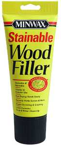 Minwax 42852 6 Oz Stainable Wood Filler