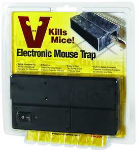 Woodstream M2524 Electronic Mouse Trap