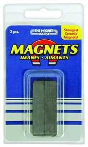 Master Magnetics 07043 Ceramic Block Magnet