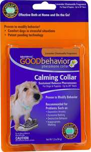 Sergeant's Pet 2078 28 in Good Behavior Dog Collar