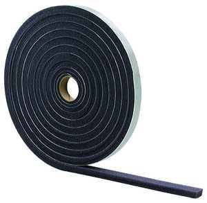 M-D Building Products 02097 3/8x1/2x17 Opencell Foam Tape
