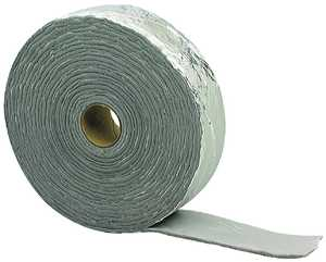 M-D Building Products 02378 1/8x2x15 Pipe Wrap