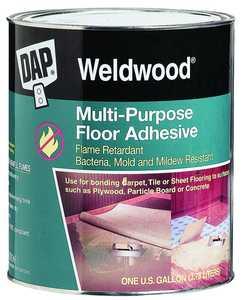 Dap 142 Gal Multi-Purp Floor Adhesive