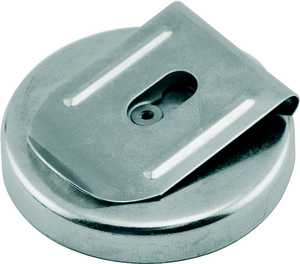 Master Magnetics 07221 Belt Clip Magnet 2 In