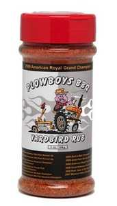 Old World Spices PF02008 Plowboys Yard Bird BBQ Rub 14-Oz